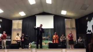 Pastor Carlos Ramos/Iglesia Refugio FW