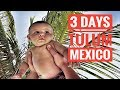 watch he video of 3 DAYS IN TULUM, MEXICO