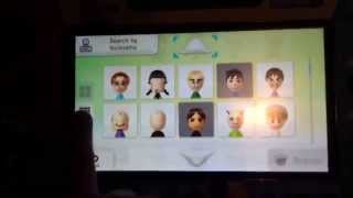 How To Add A User On The Wii U