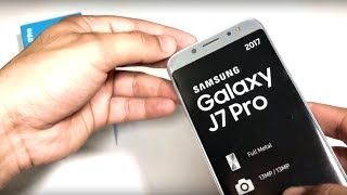 Samsung Galaxy j7 Pro (2017) Unboxing & First Look (4k)