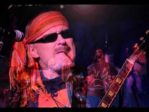 Dr. Rhythm & Mr. Blues - Still Got the Blues