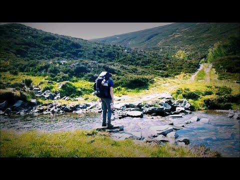 Walking Lairig Ghru to Glen Feshie (3 of 3)