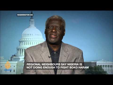Boko Haram: Regional responsibility?
