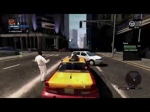 Ipb gameplay