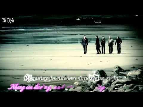 [Vietsub]+[Kara] My Love - Westlife