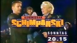 RTL Kommissar Schimpanski - der Film (Teaser, 1997)