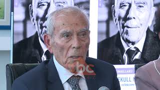 Liber per gjeneral Rahman Parllakun ABC News Albania