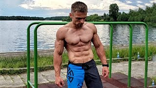 Reps Are The Key To Looking Good in Calisthenics