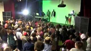 Digital One Ent - Official Zim Summer Fiesta Highlights 2014 UK - Live Performances & Interviews