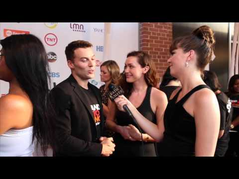 KATIE CHATS: TIFF, PETER MOONEY & SARAH POWER, WE WERE WOLVES