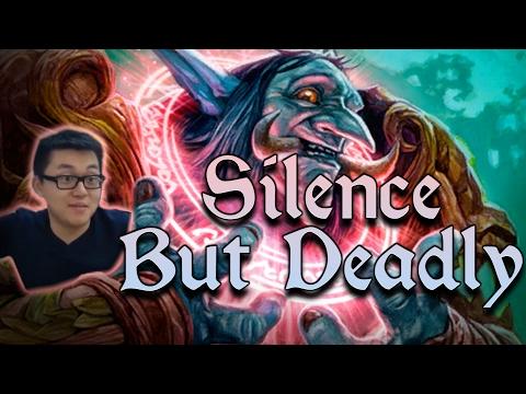 Silence But Deadly