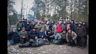 I Zimowy Zlot EDC & Bushcraft Polska 24-25.02.2018 - TAK BYŁO!!!