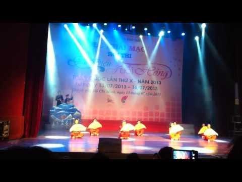 Giai điệu tuổi hồng toàn quốc lần thứ X năm 2013 đoàn Lạng Sơn
