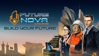 future nova official trailer 45s