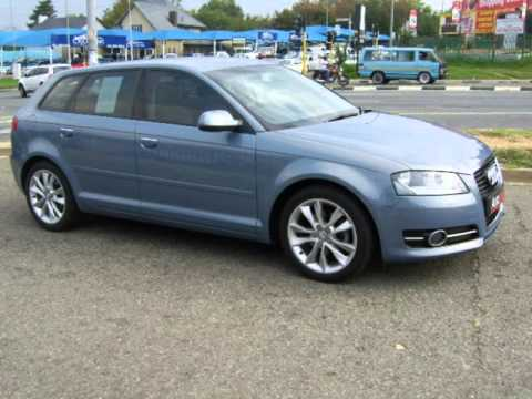 Used AUDI A SPORTBACK T AMBITION AUTO For Sale Auto - Audi car used for sale