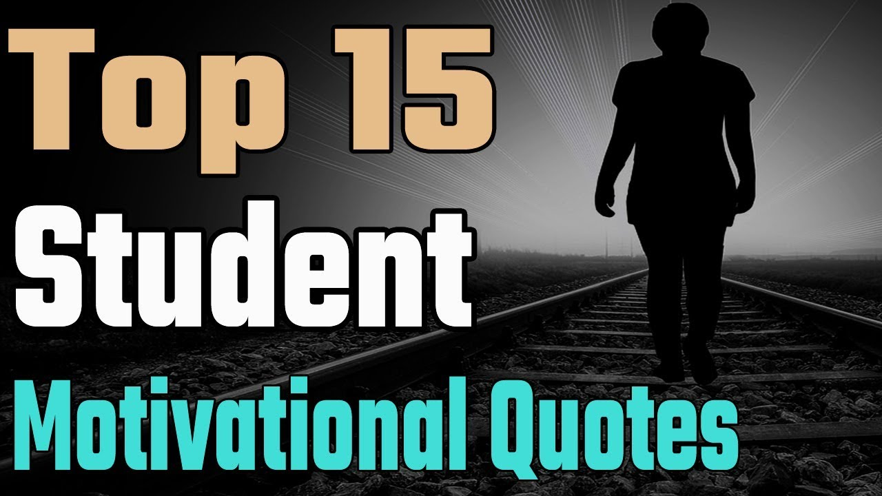 Student Powerful Motivational Quotes In Hindi Top 15 Motivational