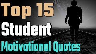 Student Powerful Motivational Quotes in Hindi || Top 15 Motivational Hindi Shyari