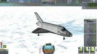 Cleaning Up & Rescuing the Buran