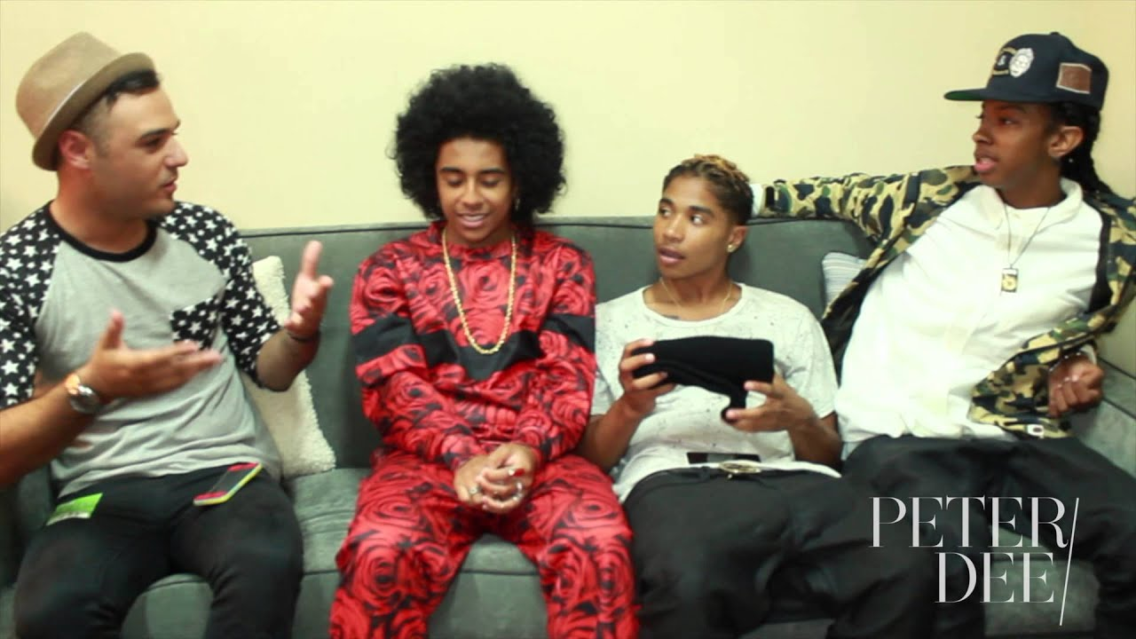 Did mindless behavior split up
