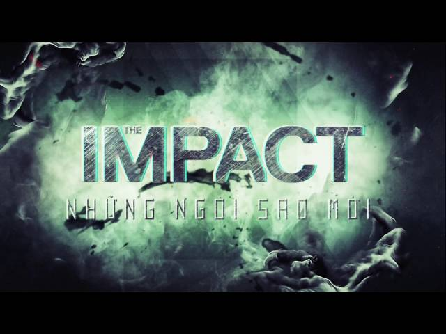 "TRAILER LIVESHOW ""THE IMPACT"" - 365DABAND - 30/7/2016"