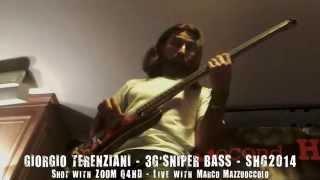 Giorgio Terenziani SHG 2014 - 3G