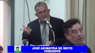 ARIMATEIA BRITO PRONUNCIAMENTO 19 02 2017
