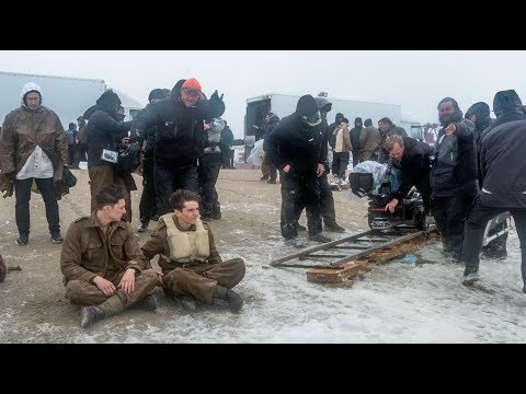 Download Youtube: Dunkirk – Weathering the Storm Featurette