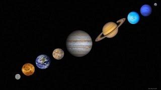 СПУТНИКИ ПЛАНЕТ имеют ВСЕ ШАНСЫ быть заселенными инопланетной ЖИЗНЬЮ