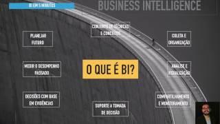 O que é BI - Business Intelligence (Guia Definitivo)