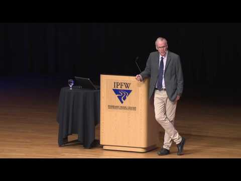 Bill McKibben - The Climate Fight Reaches Its Crucial Stage