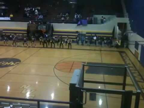 Northwest Classen High School Drumline, Rock O Rama