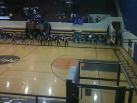 Northwest Classen High School Drumline, Rock O Rama