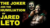 Joker: The humiliation of Jared Leto, and continued Success of Joaquin Phoenix