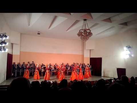#2 Национальный ансамбль песни и танца Армении, май 2019, Ереван