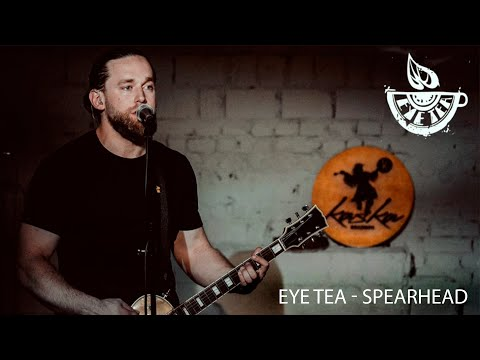 Eye Tea - Spearhead( live from Kaska records)