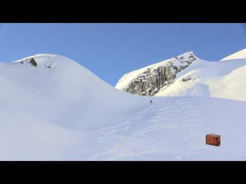 Whistler Ski Mountain