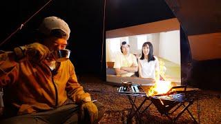 提供:株式会社Jackery Japan ポータブル電源 1000:https://bit.ly/2XWSg5P ↓使用機材 GH5s http://amzn.to/2BJzI07 GH5 http://amzn.to/2qUiFDh レンズズーム ...