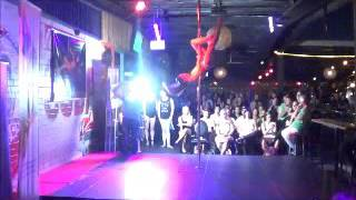 Miss Fit Dance Studio Pole Fitness Competition Pole Dancing Castle Hill