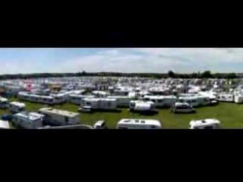 The Motorhome & US RV Show, Stratford Upon Avon Racecourse