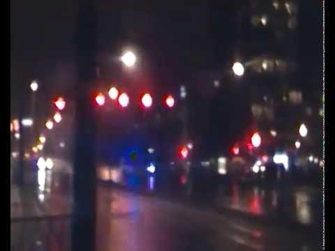 p1 politie noodhulp met spoed naar een melding in Groningen