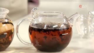 видео Чай улун или чай пуэр. Описание. Преимущества