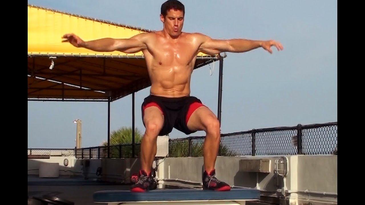 Male Butt Workout 70