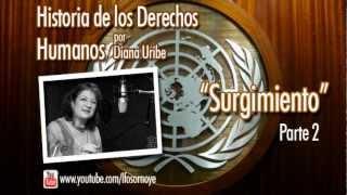02. Surgimiento de los Derechos Humanos Parte 2. (Historia de los Derechos Humanos)