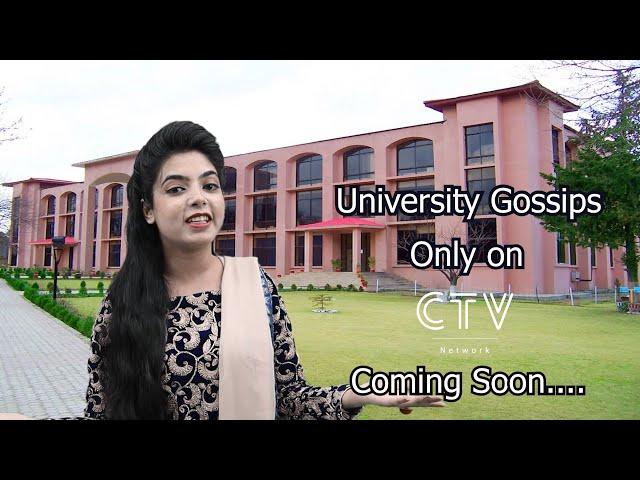 University Gossips (coming soon)