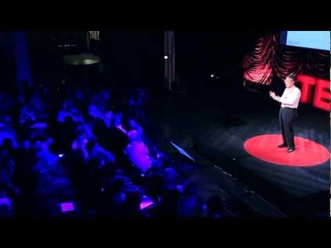 談王道與共創共生:施振榮 (Stan Shih)  at TEDxTaipei 2012