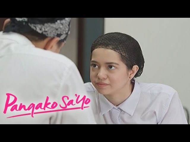 Pangako Sa'Yo: Joy's consequence