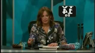 Enamorandonos Damaris caso cerrado edicion estelar 14 febrero 2012 parte 3 de 5