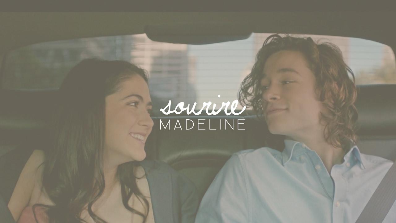 Sourire - Madeline