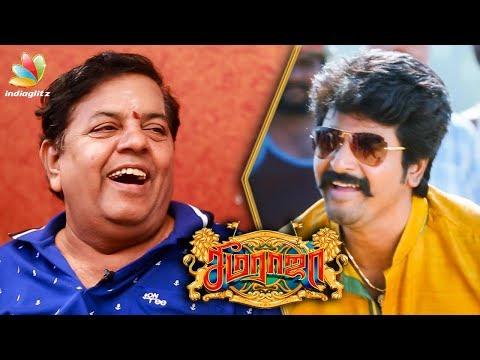Sivakarthikeyan's Rajini Murugan is Trolled in Seemaraja : Swaminathan Interview | Official Teaser