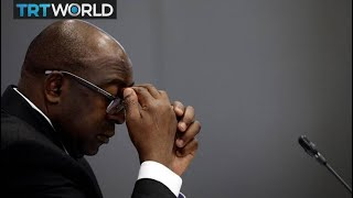 South African finance minister resigns | Money Talks